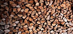 Corde de bois